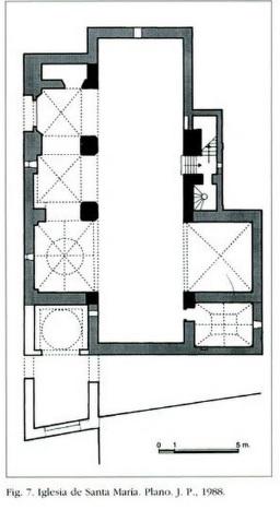 plano iglesia